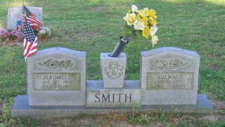 SMITH, AULMA Z. - Lawrence County, Arkansas   AULMA Z. SMITH - Arkansas Gravestone Photos
