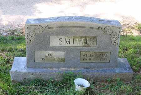 SMITH, JOE - Lawrence County, Arkansas | JOE SMITH - Arkansas Gravestone Photos