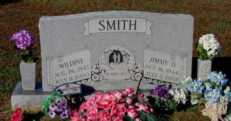 SMITH, WILDINE - Lawrence County, Arkansas | WILDINE SMITH - Arkansas Gravestone Photos