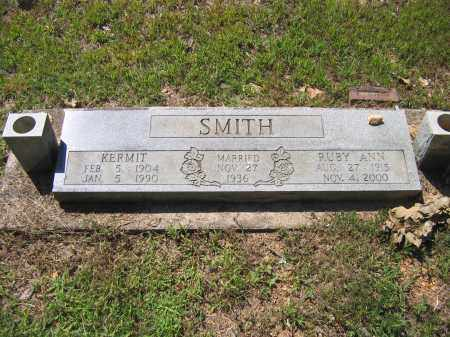 HALSTEAD SMITH, RUBY ANN - Lawrence County, Arkansas   RUBY ANN HALSTEAD SMITH - Arkansas Gravestone Photos