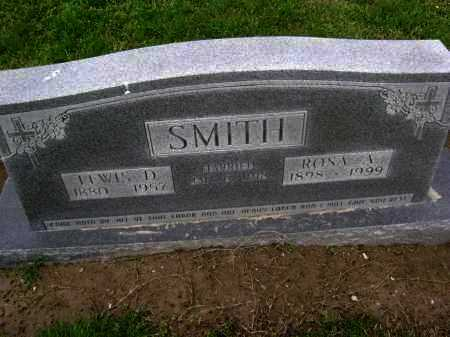 SMITH, LEWIS DAVID - Lawrence County, Arkansas | LEWIS DAVID SMITH - Arkansas Gravestone Photos