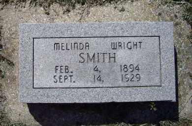 SMITH, MELINDA - Lawrence County, Arkansas | MELINDA SMITH - Arkansas Gravestone Photos