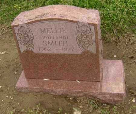 SMITH, MELLIE GERTRUDE - Lawrence County, Arkansas | MELLIE GERTRUDE SMITH - Arkansas Gravestone Photos