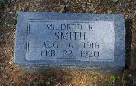 SMITH, MILDRED REBECCA - Lawrence County, Arkansas | MILDRED REBECCA SMITH - Arkansas Gravestone Photos