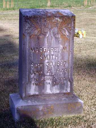LEE SMITH, MARGARET M. - Lawrence County, Arkansas | MARGARET M. LEE SMITH - Arkansas Gravestone Photos