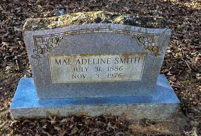 DOVER, MAE ADELINE THORNTON HOLLAND - Lawrence County, Arkansas   MAE ADELINE THORNTON HOLLAND DOVER - Arkansas Gravestone Photos