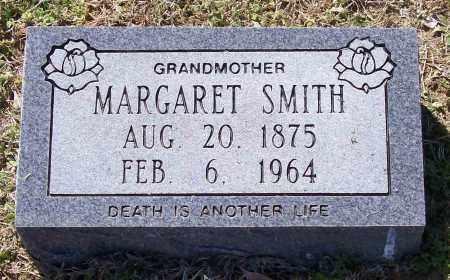 SMITH, MARGARET M. - Lawrence County, Arkansas   MARGARET M. SMITH - Arkansas Gravestone Photos