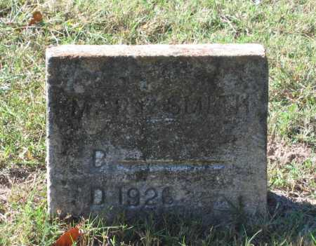 SMITH, MARY C. - Lawrence County, Arkansas | MARY C. SMITH - Arkansas Gravestone Photos