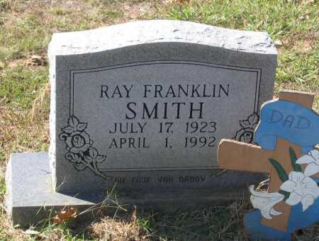 SMITH, RAY FRANKLIN - Lawrence County, Arkansas | RAY FRANKLIN SMITH - Arkansas Gravestone Photos