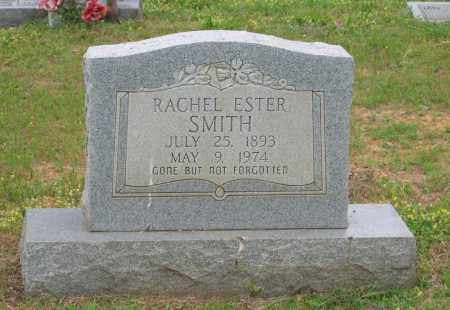 SMITH, RACHEL ESTER - Lawrence County, Arkansas   RACHEL ESTER SMITH - Arkansas Gravestone Photos