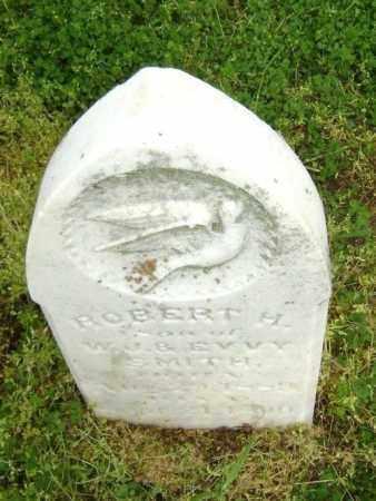 SMITH, ROBERT H. - Lawrence County, Arkansas | ROBERT H. SMITH - Arkansas Gravestone Photos