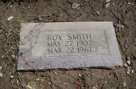 SMITH, ROY - Lawrence County, Arkansas | ROY SMITH - Arkansas Gravestone Photos