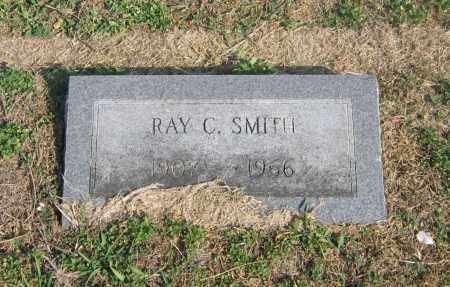 SMITH, RAY C. - Lawrence County, Arkansas | RAY C. SMITH - Arkansas Gravestone Photos