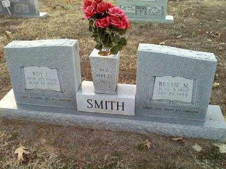 SMITH, ROY LEE - Lawrence County, Arkansas   ROY LEE SMITH - Arkansas Gravestone Photos