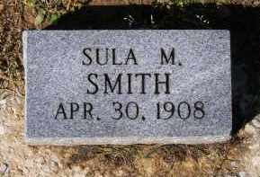 SMITH, SULA MARIE - Lawrence County, Arkansas | SULA MARIE SMITH - Arkansas Gravestone Photos