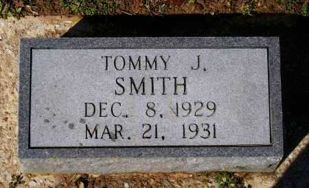 SMITH, TOMMY J. - Lawrence County, Arkansas   TOMMY J. SMITH - Arkansas Gravestone Photos