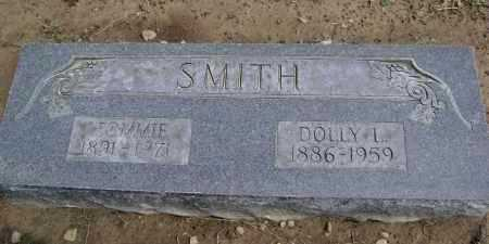 SMITH, TOMMIE - Lawrence County, Arkansas | TOMMIE SMITH - Arkansas Gravestone Photos
