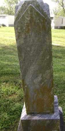 SMITH, UNKNOWN - Lawrence County, Arkansas   UNKNOWN SMITH - Arkansas Gravestone Photos