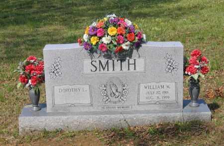 SMITH, WILLIAM W. - Lawrence County, Arkansas   WILLIAM W. SMITH - Arkansas Gravestone Photos