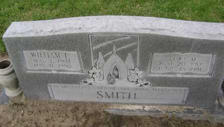 SMITH, CORA M. - Lawrence County, Arkansas | CORA M. SMITH - Arkansas Gravestone Photos