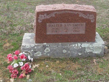 SMITH, WALTER RAY - Lawrence County, Arkansas | WALTER RAY SMITH - Arkansas Gravestone Photos