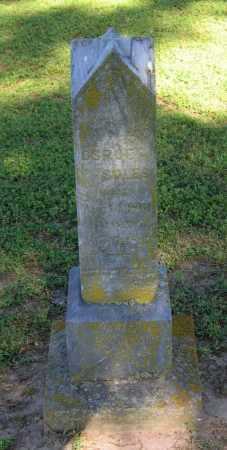 SOLES, OSROE - Lawrence County, Arkansas   OSROE SOLES - Arkansas Gravestone Photos