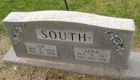 SOUTH, JOE - Lawrence County, Arkansas | JOE SOUTH - Arkansas Gravestone Photos