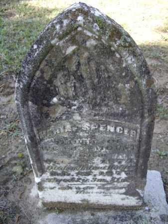 SPENCER, MARIA - Lawrence County, Arkansas   MARIA SPENCER - Arkansas Gravestone Photos