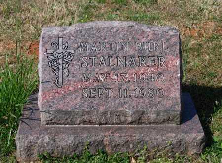 STALNAKER, MARTIN BURL - Lawrence County, Arkansas | MARTIN BURL STALNAKER - Arkansas Gravestone Photos