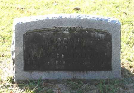 STALNAKER, RODNEY - Lawrence County, Arkansas   RODNEY STALNAKER - Arkansas Gravestone Photos