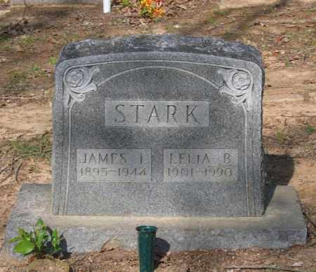 STARK, JAMES LEHMAN - Lawrence County, Arkansas | JAMES LEHMAN STARK - Arkansas Gravestone Photos