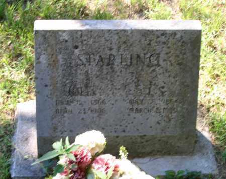 STARLING, JULIA S. - Lawrence County, Arkansas | JULIA S. STARLING - Arkansas Gravestone Photos