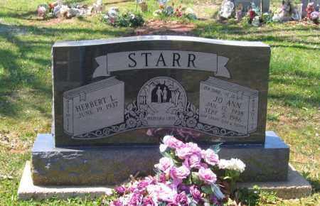 """STARR, JO ANN """"JO JO"""" - Lawrence County, Arkansas   JO ANN """"JO JO"""" STARR - Arkansas Gravestone Photos"""