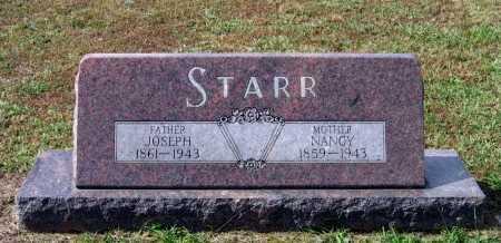 STARR, JOSEPH - Lawrence County, Arkansas | JOSEPH STARR - Arkansas Gravestone Photos