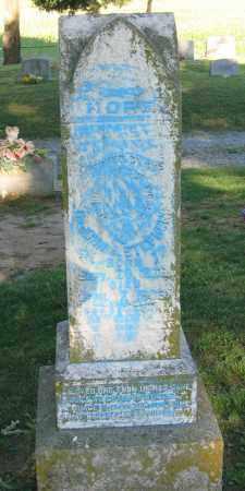 STEPHENS, MD, JOHN A. - Lawrence County, Arkansas   JOHN A. STEPHENS, MD - Arkansas Gravestone Photos
