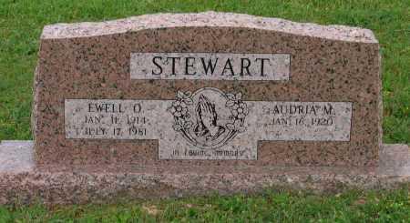 STEWART, EWELL OTTIS - Lawrence County, Arkansas | EWELL OTTIS STEWART - Arkansas Gravestone Photos