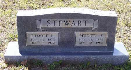 "STEWART, PERDITTA ELIZABETH ""DITTIE"" - Lawrence County, Arkansas | PERDITTA ELIZABETH ""DITTIE"" STEWART - Arkansas Gravestone Photos"