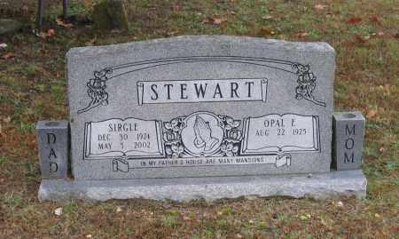 STEWART, SIRGLE - Lawrence County, Arkansas | SIRGLE STEWART - Arkansas Gravestone Photos