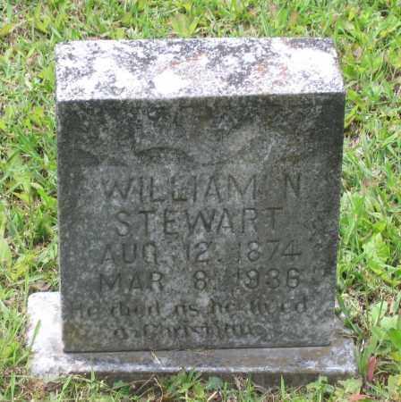 "STEWART, WILLIAM NICHOLAS ""BILLY"" - Lawrence County, Arkansas | WILLIAM NICHOLAS ""BILLY"" STEWART - Arkansas Gravestone Photos"