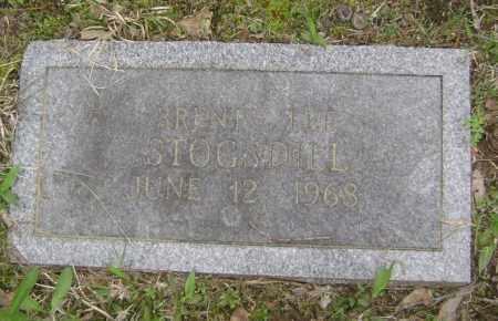 STOGSDILL, BRENT LEE - Lawrence County, Arkansas | BRENT LEE STOGSDILL - Arkansas Gravestone Photos