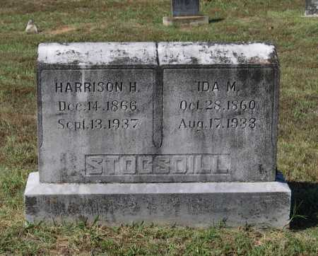 STOGSDILL, HARRISON HARTWELL - Lawrence County, Arkansas | HARRISON HARTWELL STOGSDILL - Arkansas Gravestone Photos