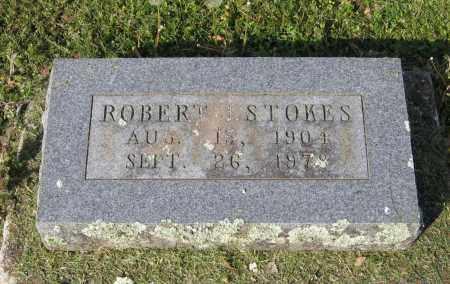 STOKES, ROBERT JEWEL - Lawrence County, Arkansas   ROBERT JEWEL STOKES - Arkansas Gravestone Photos