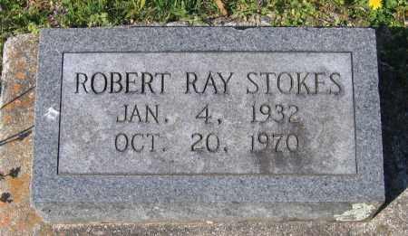 STOKES, ROBERT RAY - Lawrence County, Arkansas | ROBERT RAY STOKES - Arkansas Gravestone Photos
