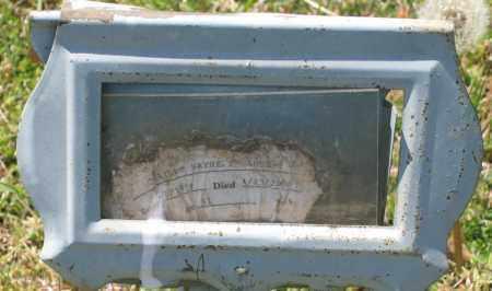 STRANGE, CHARLES WAYNE - Lawrence County, Arkansas   CHARLES WAYNE STRANGE - Arkansas Gravestone Photos