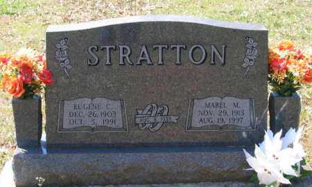 STARLING STRATTON, MABEL M. - Lawrence County, Arkansas | MABEL M. STARLING STRATTON - Arkansas Gravestone Photos