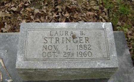 STRINGER, LAURA B. - Lawrence County, Arkansas   LAURA B. STRINGER - Arkansas Gravestone Photos