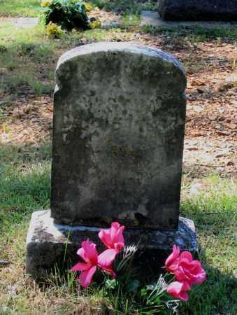"STUART, WILLIAM WASHINGTON ""PETE"" - Lawrence County, Arkansas | WILLIAM WASHINGTON ""PETE"" STUART - Arkansas Gravestone Photos"