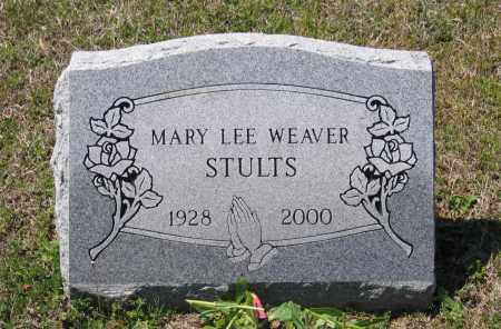 WEAVER LITTLE, MARY LEE - Lawrence County, Arkansas | MARY LEE WEAVER LITTLE - Arkansas Gravestone Photos