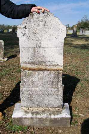 "MONTGOMERY SUDDUTH, LEORA ""LORA"" - Lawrence County, Arkansas   LEORA ""LORA"" MONTGOMERY SUDDUTH - Arkansas Gravestone Photos"