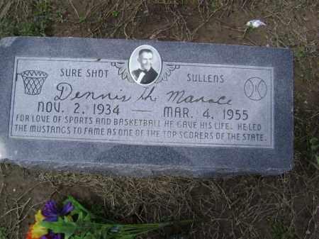 SULLENS, DENNIS EUGENE - Lawrence County, Arkansas | DENNIS EUGENE SULLENS - Arkansas Gravestone Photos